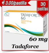 Tadaforce 60 mg